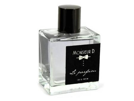 monsieur d. le parfum
