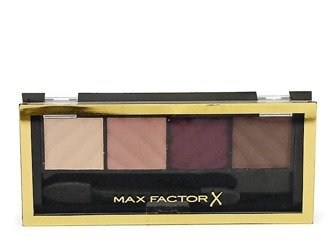 MAX FACTOR SMOKEY EYE MATTE DRAMA KIT 2IN1 CIENIE DO POWIEK I BRWI 20 RICH ROSES 1,8G