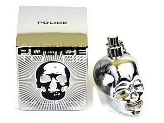 POLICE TO BE ILLUSIONIST WODA TOALETOWA SPRAY 40ML