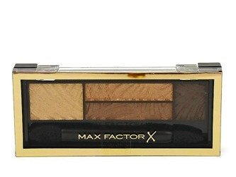 MAX FACTOR SMOKEY EYE DRAMA SHADOW - 03 SUMPTUOUS GOLDS