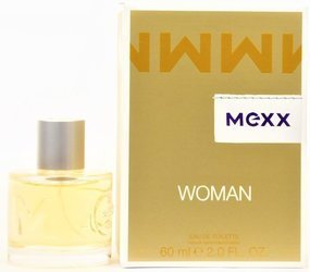 MEXX WOMAN WODA TOALETOWA 60ML EDT