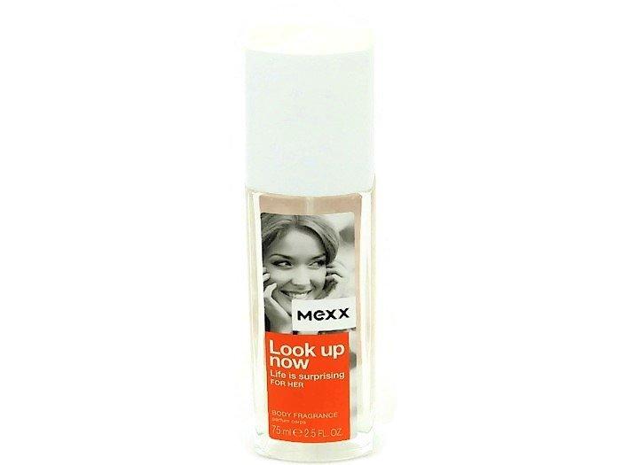 3dca32779d8 MEXX LOOK UP NOW FOR HER WOMAN DEZODORANT 75ML | Perfumy damskie \  Dezodorant | Tytuł sklepu zmienisz w dziale MODERACJA \ SEO