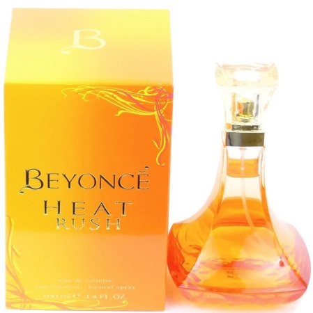 BEYONCE HEAT RUSH WODA TOALETOWA 100ML