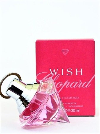 CHOPARD WISH PINK DIAMOND WOMAN WODA TOALETOWA 30 ML SPRAY