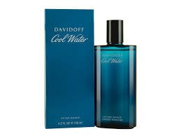 DAVIDOFF COOL WATER WODA TOALETOWA 125ML EDT
