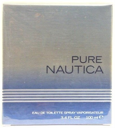 NAUTICA PURE NAUTICA WODA TOALETOWA 100 ML SPRAY